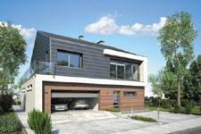 Projekt E-GL 1094 New House