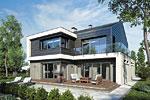 Projekt S-GL 1126 New House II
